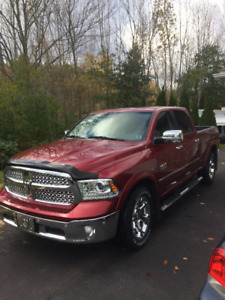 2015 Dodge Ram Ecodiesel in Excellent Condition
