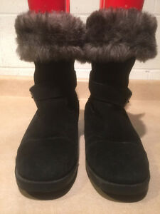 Women's Bass Winter Boots Size 8 London Ontario image 7