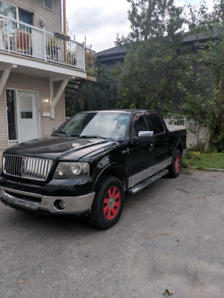 2006 Lincoln Mark LT  rare