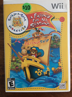 Cassette Wii Build-A-Bear Game Laval / North Shore Greater Montréal Preview