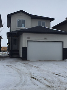 Brand new basement suite in Harbour Landing available Mar.1