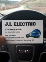 J.I. Electrical Services
