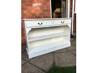 Shabby Chic Storage Unit