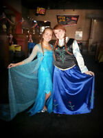 *** Beautiful Singing Princesses That Come To You ***