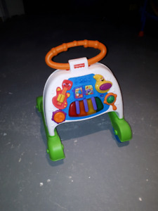 Trotteur Fisher Price