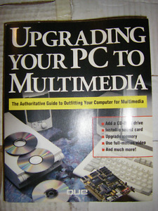 Upgrading Your PC To Multmedia