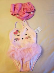 18 - 24 month swimming suit *brand new *