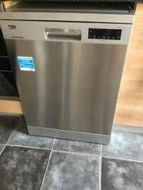 Beko ProSmartInverter Dishwasher