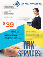Income Tax Services - CPA Firm