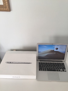 2017 MacBook Air for sale or trade
