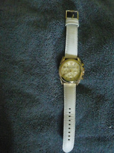Ladies Michael Kors, Guess, and Anne Klein watches