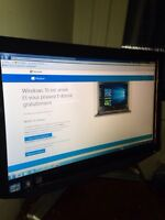 Ordinateur All In One Touch Screen intel i5