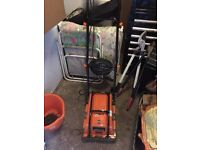 Compactor electric