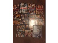Grey's Anatomy series 1-11 box sets