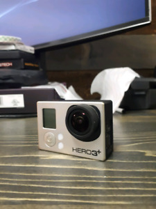 GoPro Hero 3 Black for Sale