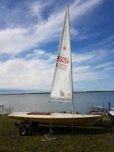 Great Deals on Used and New Sailboats in Saskatoon | Boats