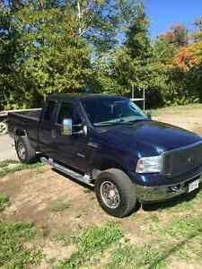 2007 Ford Other XLT Pickup Truck