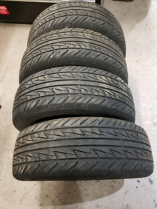 TIRE SALE 13 to 17 inch
