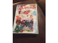Mrs Christmas DVD