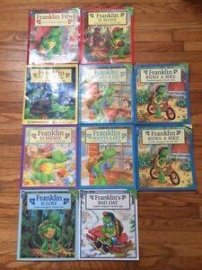 Franklin books Belleville Belleville Area image 1