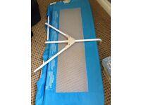 Bed Guard Rail