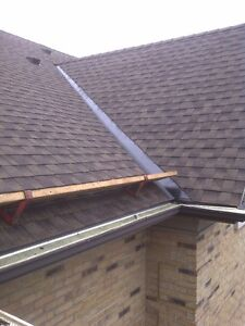 End of the season special on Roofing work Call Aok Services London Ontario image 1
