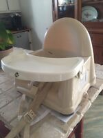Safety 1st baby booster siège d'appoint