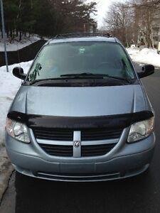 2006 Dodge Grand Caravan se Minivan, Van