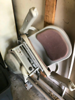 ACORN/OTHER STAIR LIFT REPAIRS