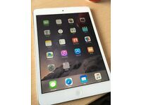 Apple ipad mini 2 16gb wifi and sim