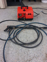 ELECTRIC POWER PRESSURE WASHER in Crowsnest Pass