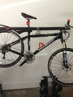 vélo de montagne specialized stumpjumper comp medium