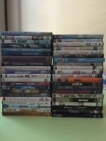 42 DVD's for $20