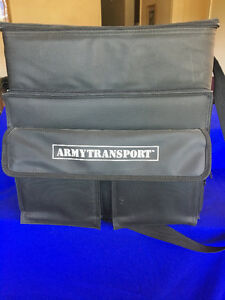 Army Miniatures Travel Case for Warhammer