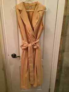 Beautiful Gold Dress for Sale