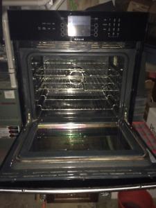 Jen Air Confection Oven
