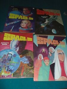 SPACE 1999-NEW OLD STOCK