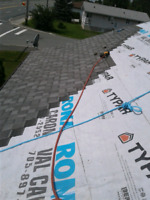 Best roofing call Paul to 289 501-9975
