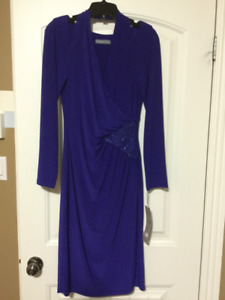 Ladies Dress: Michaela Louisa New With Tag Attached