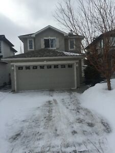 Beautiful single house in SW, Half rent for May