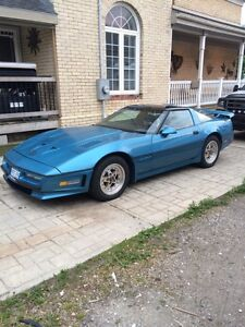 PRICE DROP!! 1984 Corvette