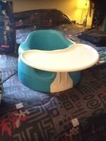 Bumbo chaise pour bébé