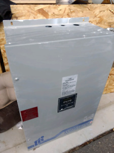 Auto Transfer Switch for Genset