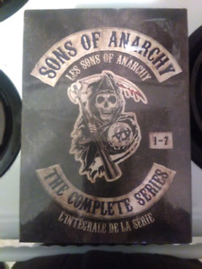 Sons of anarchy new obo
