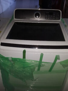 Samsung Top Load Washer *Almost New*