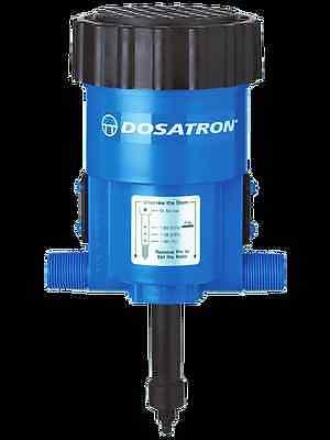 Dosatron D128 Automatic Water Medicator 7Gpm Swine Antibiotics Electrolytes