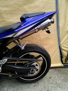 2 YAMAHA R1 2005 ALMOST COMPLETE WILL PART IT OUT 5000MI Windsor Region Ontario image 6
