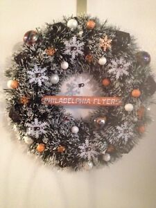 Hockey Christmas wreaths Cornwall Ontario image 10