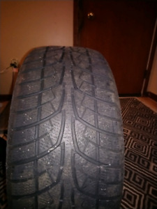 225 50 17 WINTER TIRES PAIR 2x