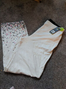Brand new with tags, Zumba Pants